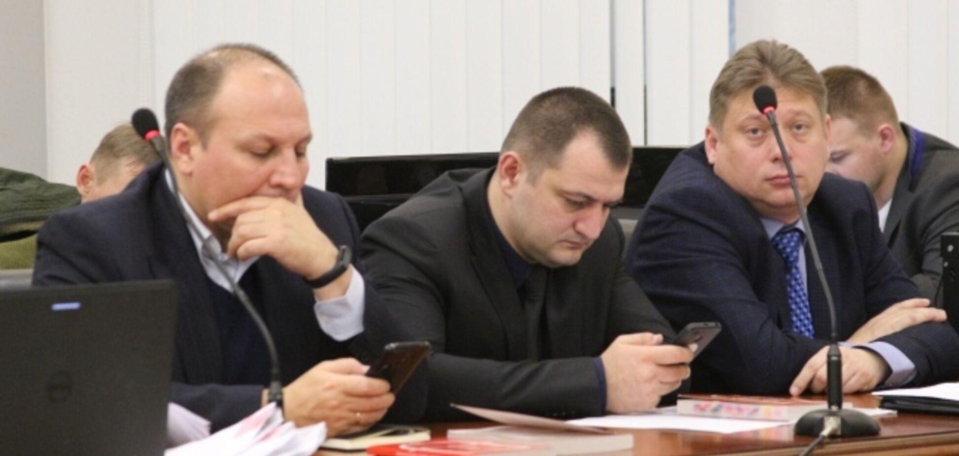 'Безобразие!' Семьи Небесной Сотни срочно обратились в ГПУ по делу экс-беркутовцев