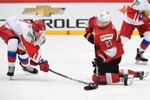 Россия – Швеция: где смотреть полуфинал чемпионата мира по хоккею U-20