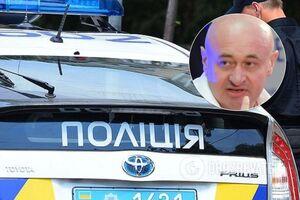 В Николаеве депутат угрожал полиции пистолетом: появилось видео конфликта