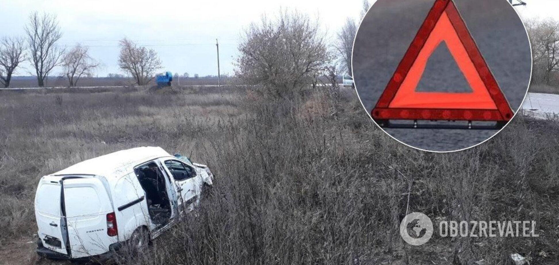 Тело девушки обнаружили в 120 м от места трагедии: под Киевом произошло жуткое ДТП с подростками