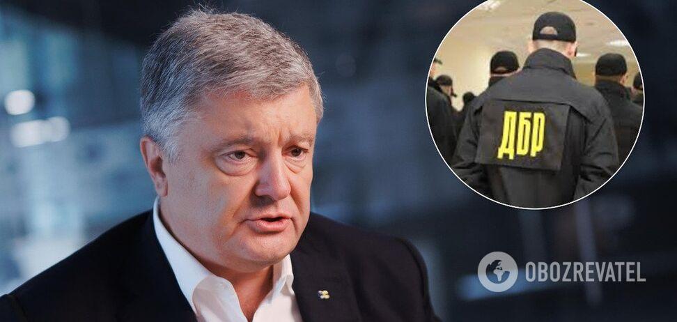 Головань попередив ДБР про відповідальність за сфабриковані справи проти Порошенка