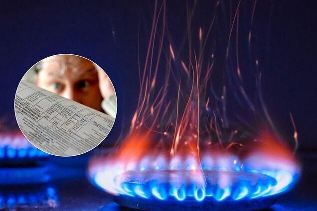 Украинцы заплатят за газ по новым тарифам: сколько стоит с 1 января и почему придется переплачивать