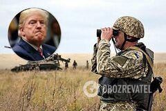 'И тут вляпались!' Бирюков назвал ошибку Трампа и Пристайко