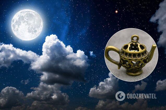 10 січня 2020 року повний місяць співпаде з місячним затемненням