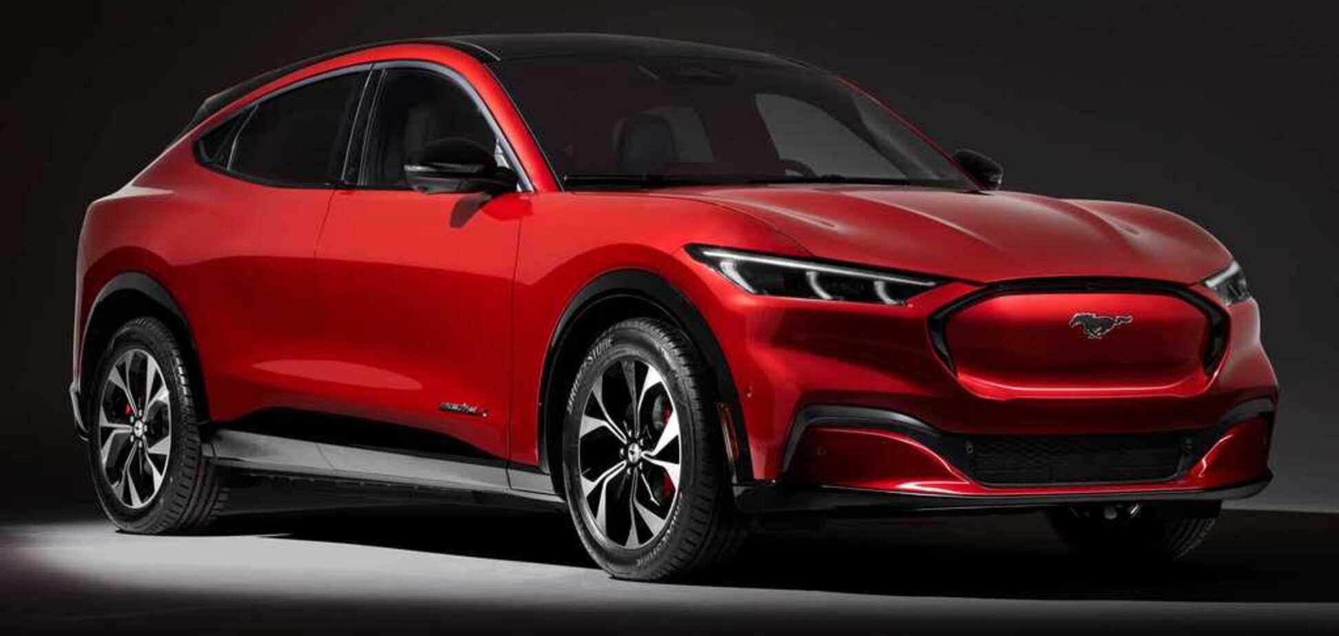 У США моментально розкупили першу партію 'конкурента Tesla Model Y'