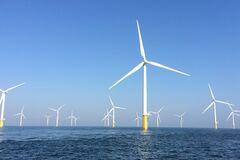 У Європі побудують гігантський парк вітрогенераторів