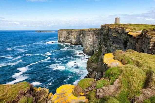 Оркнейські острови в Шотландії