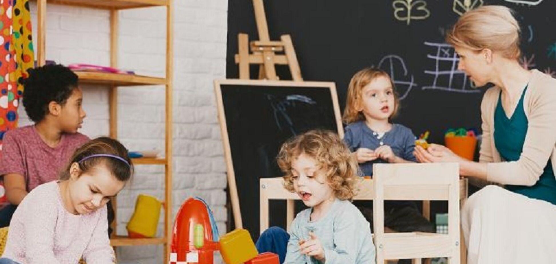 В МОН назвали топ-10 достижений школ и детсадов за 2019 год