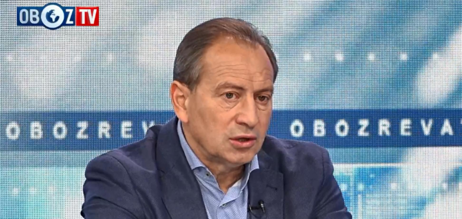 'Зеленский пошел по сценарию Путина': политик оценил обмен пленными