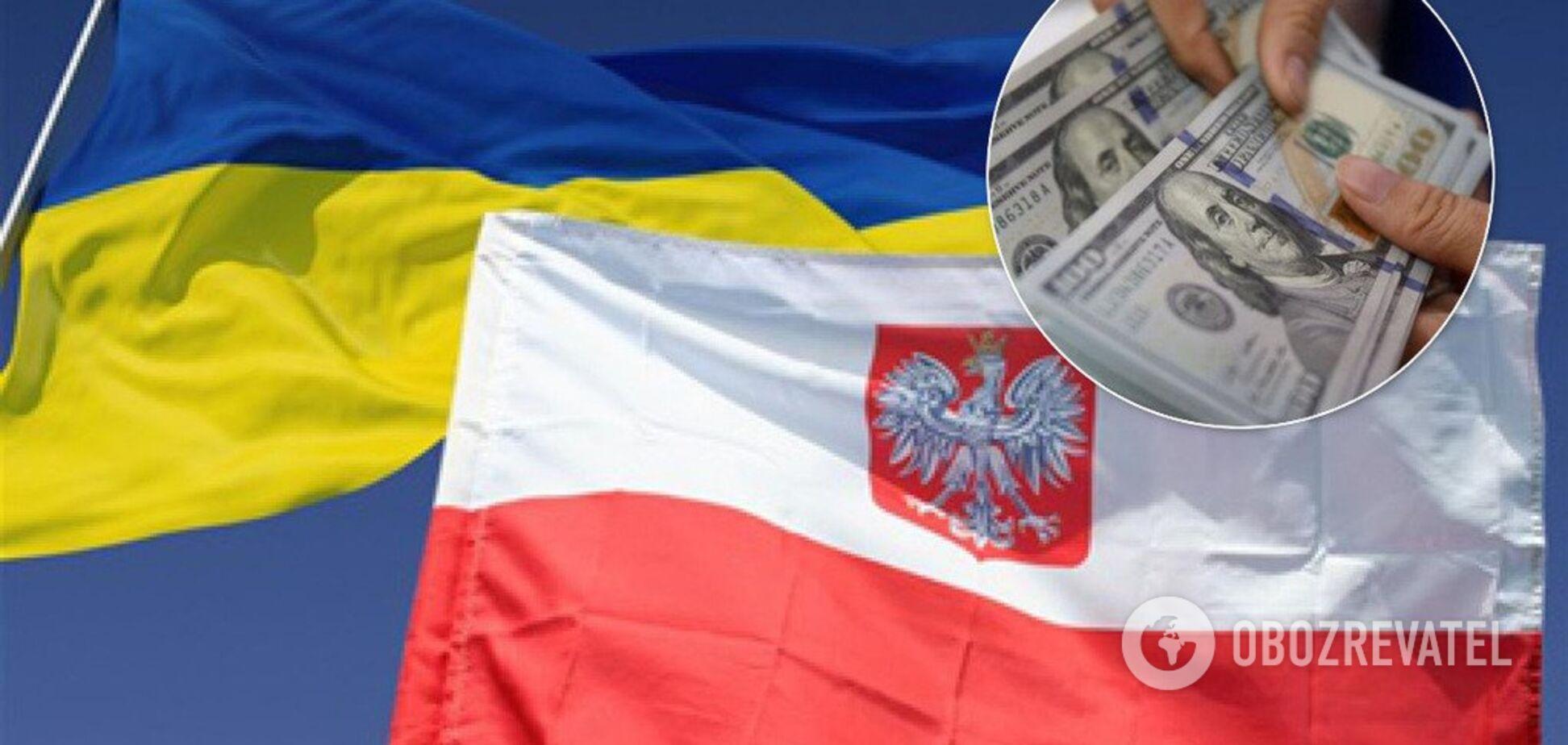 Польща підвищила мінімалку: як вплине на зарплати заробітчан