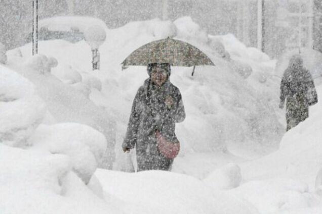 Завалит снегом: синоптик дала штормовой прогноз погоды в Украине