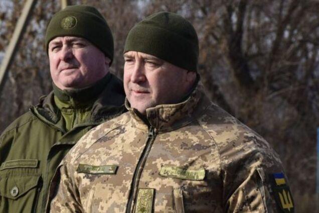 """Командир киборгов рассказал, почему """"сдали"""" ДАП"""
