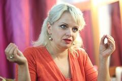 'Это просто базарняк': знаменитая украинская актриса разгромила 'слуг народа'