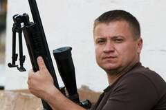 Комбат Андрій Гергерт заявив про можливе отруєння