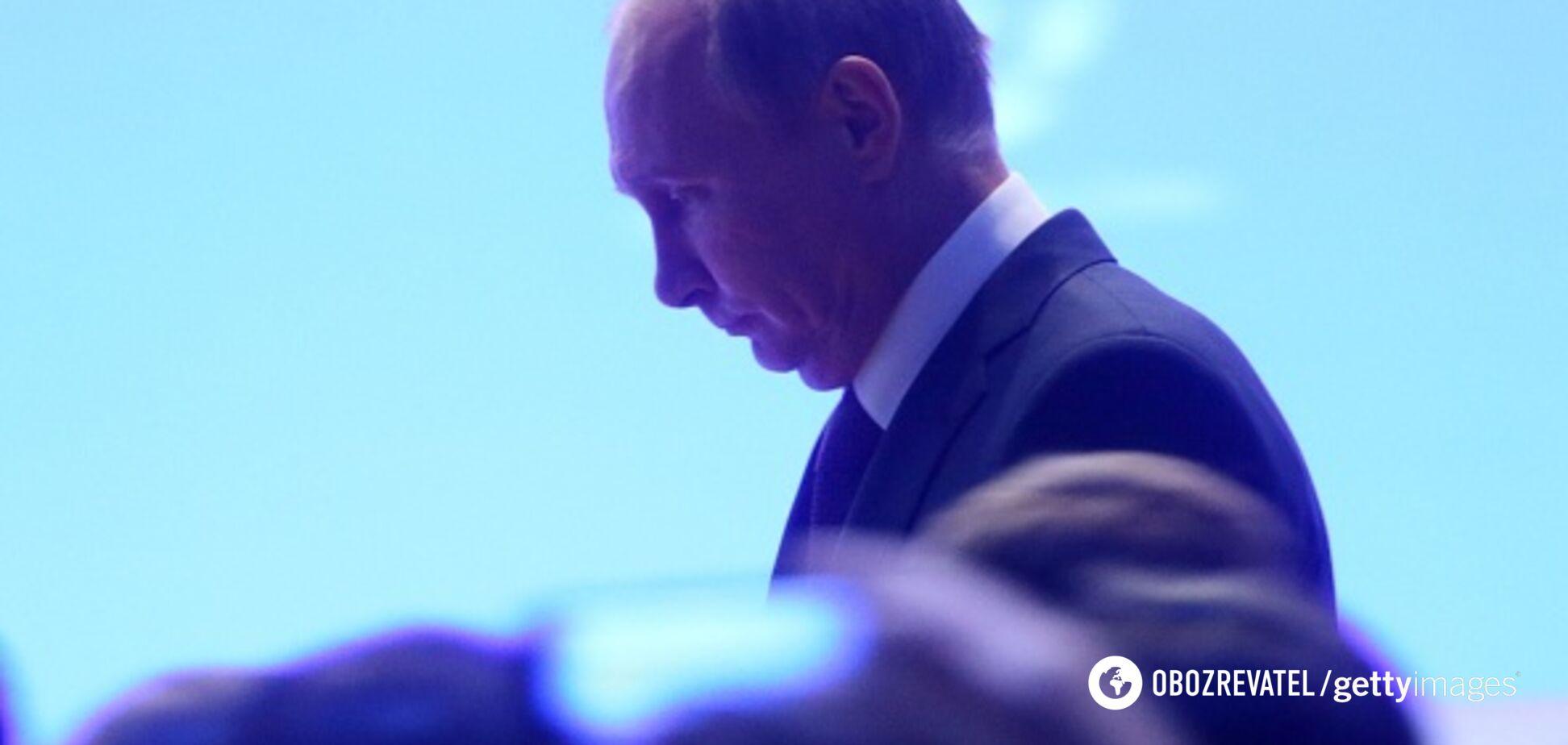 'На наших глазах падает Беларусь, Молдова': Парубий раскрыл коварный план Путина