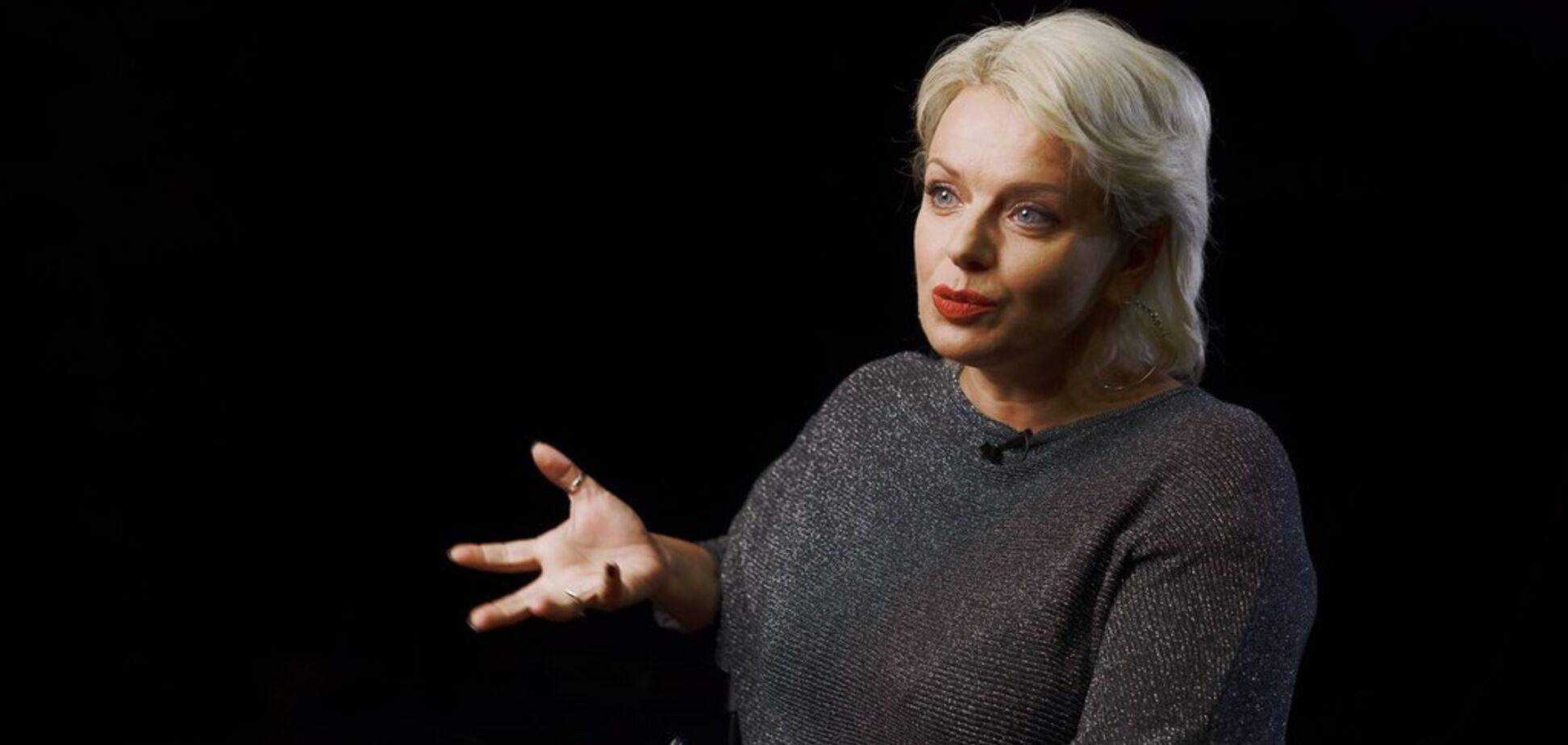 'Повинні пройти всі': відома актриса запропонувала ввести в Україні тест на громадянство