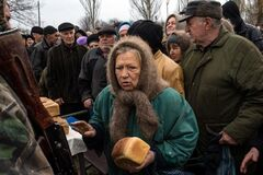 Как Пушилин кинул населения 'ДНР': примеры и факты