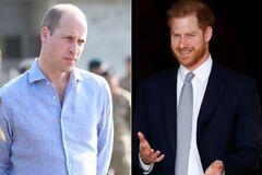 СМИ сообщили о тайных переговорах принцев Гарри и Уильяма: известны подробности