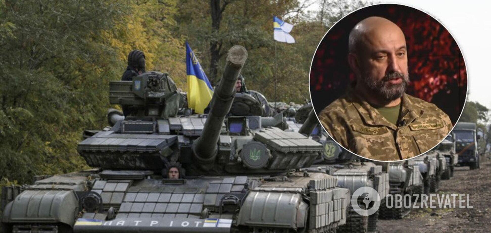 Деокупація Донбасу
