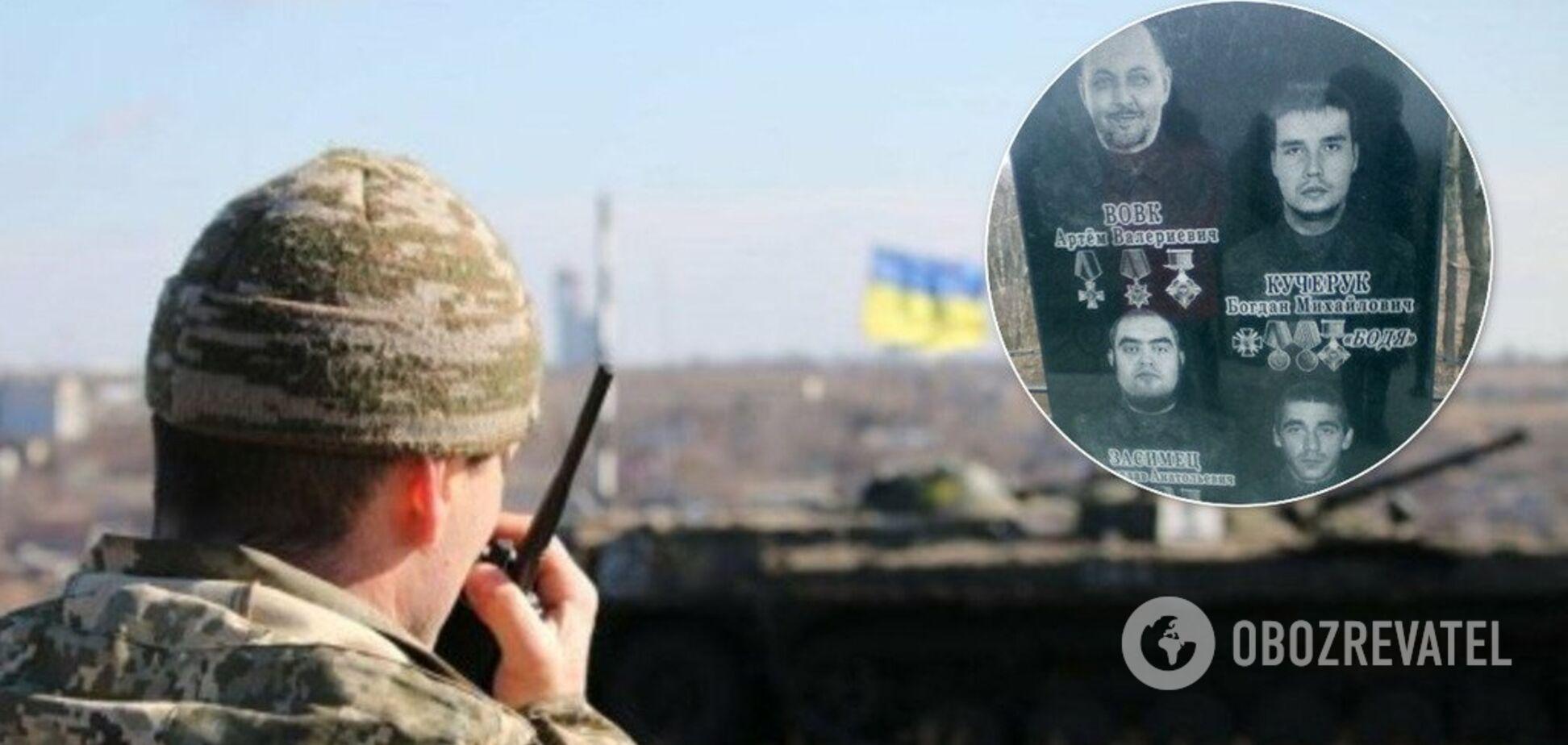 Минус 'Чебурашка' и 10 наемников Путина: стало известно о блестящей спецоперации ВСУ