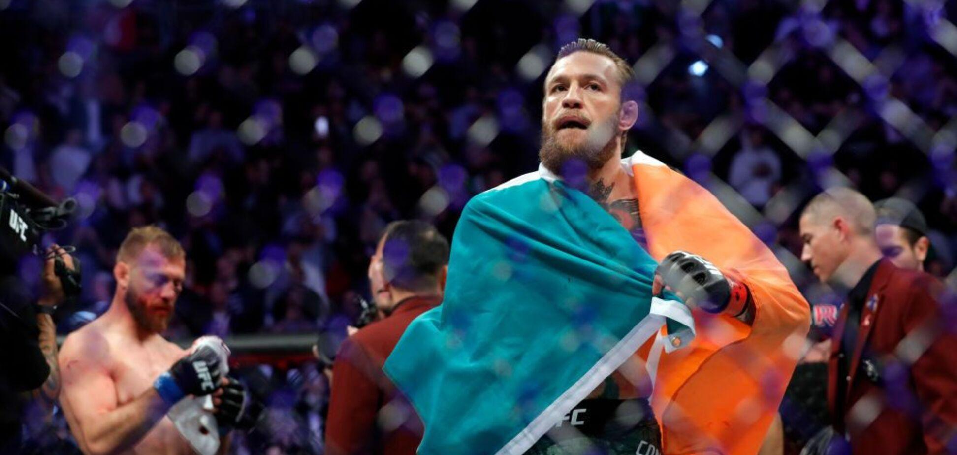 'Ненавидит Конора': глава UFC рассказал о реванше Хабиб – МакГрегор