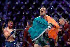 'Ненавидить Конора': глава UFC розповів про реванш Хабіб – МакГрегор