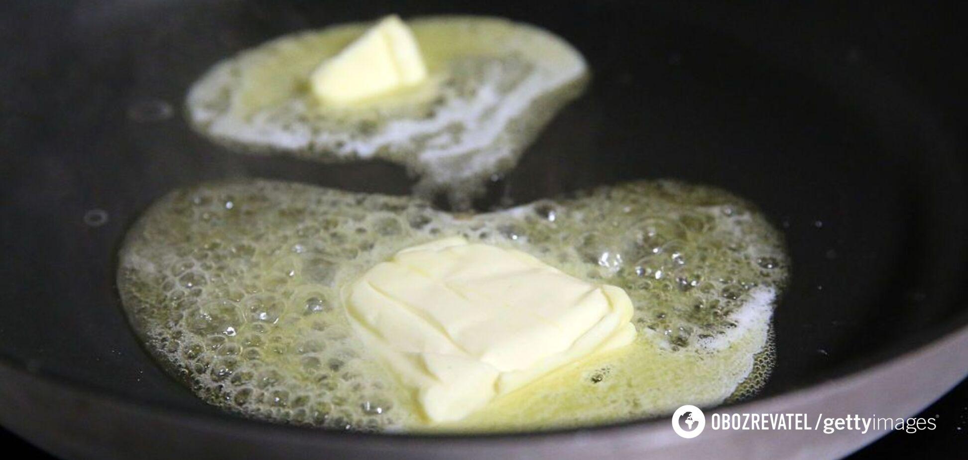 В Украине провели масштабную проверку сливочного масла: результаты поражают