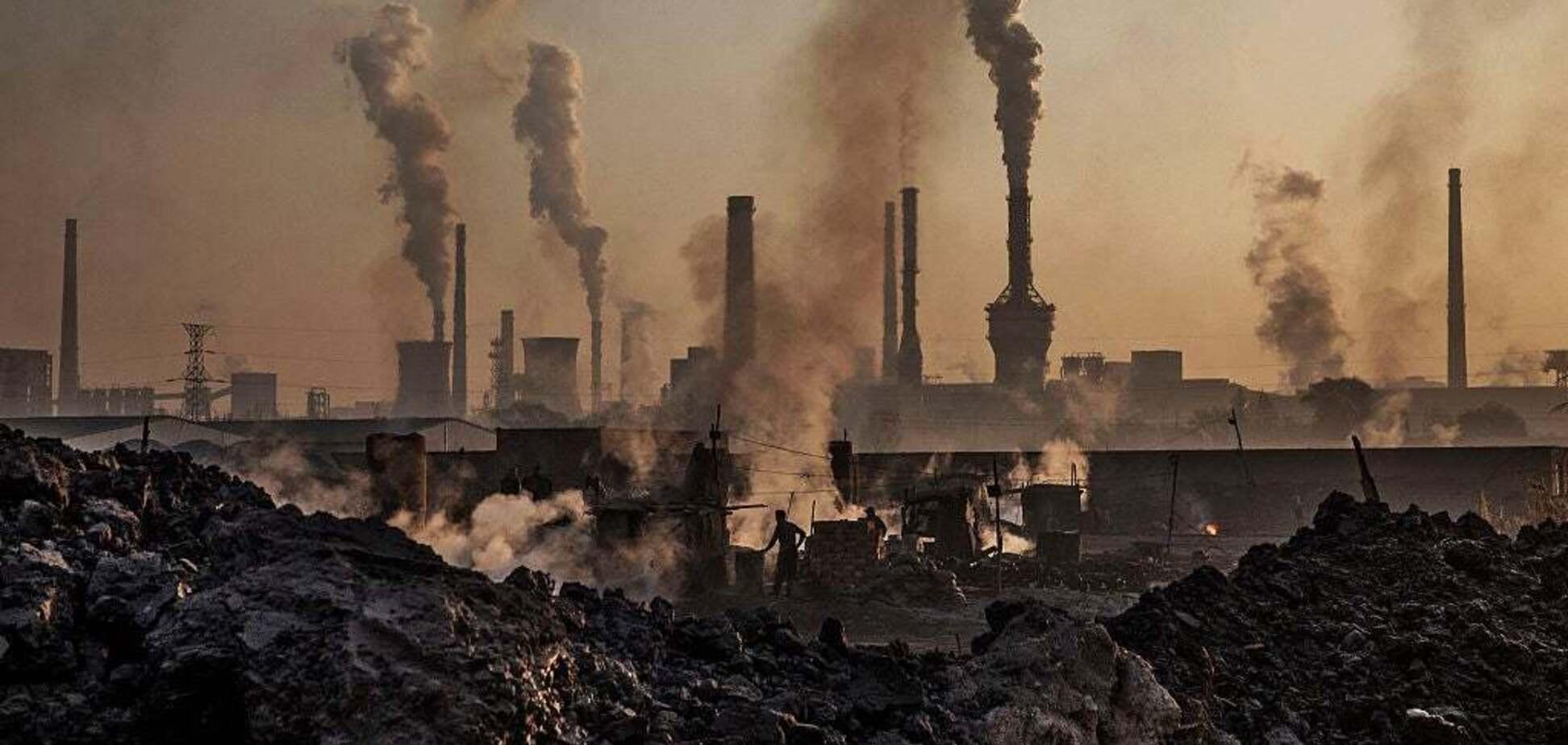 Мировой экономике предсказали крах из-за климатического кризиса