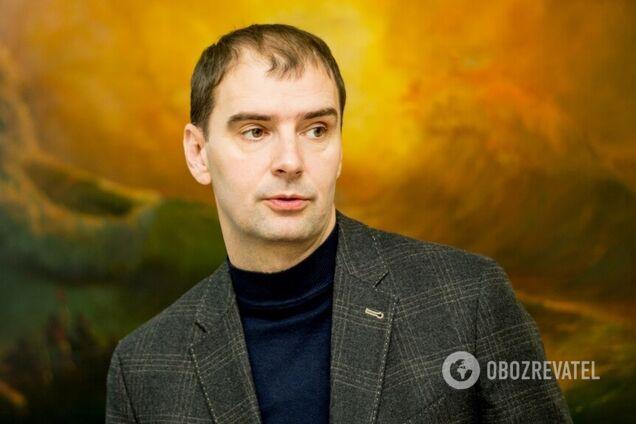 Виталий Онищенко