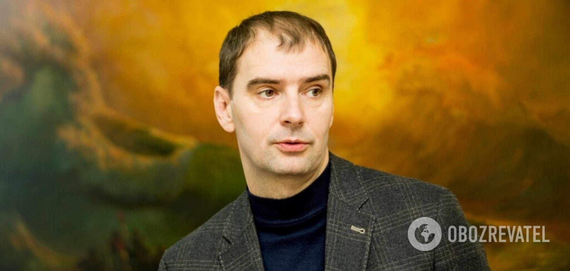 У атомной энергетики нет альтернатив – Онищенко рассказал о перспективах энергорынка