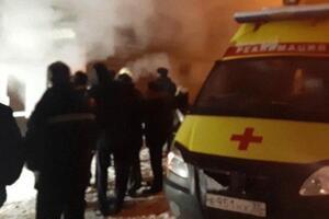 В России в отеле люди заживо сварились в кипятке