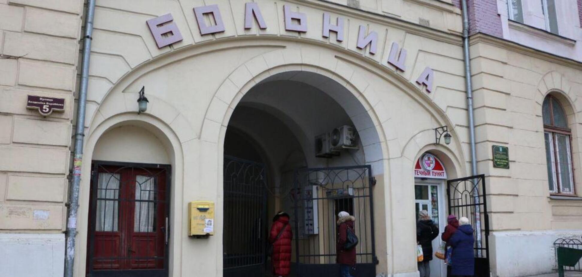 Появились данные о состоянии жертв пьяного копа в Одессе