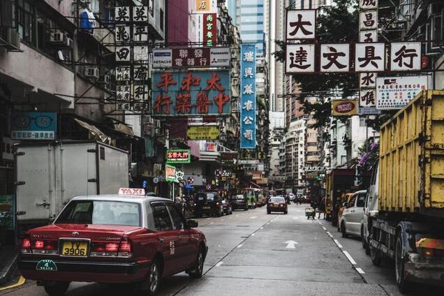 Украинцам рассказали про электромобили в Китае