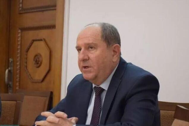 Василий Капацына