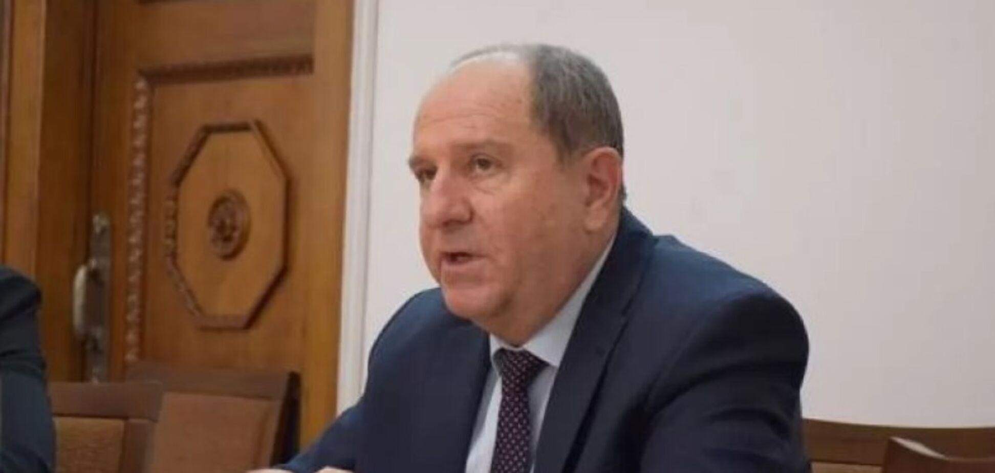 Арест завода 'Океан' обжалован в суде инвестором