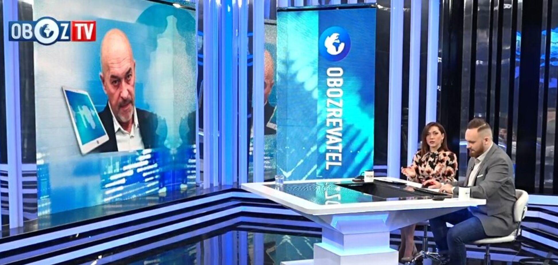 'Считает Украину частью РФ': Зеленскому указали на результат 'понимания' Путина