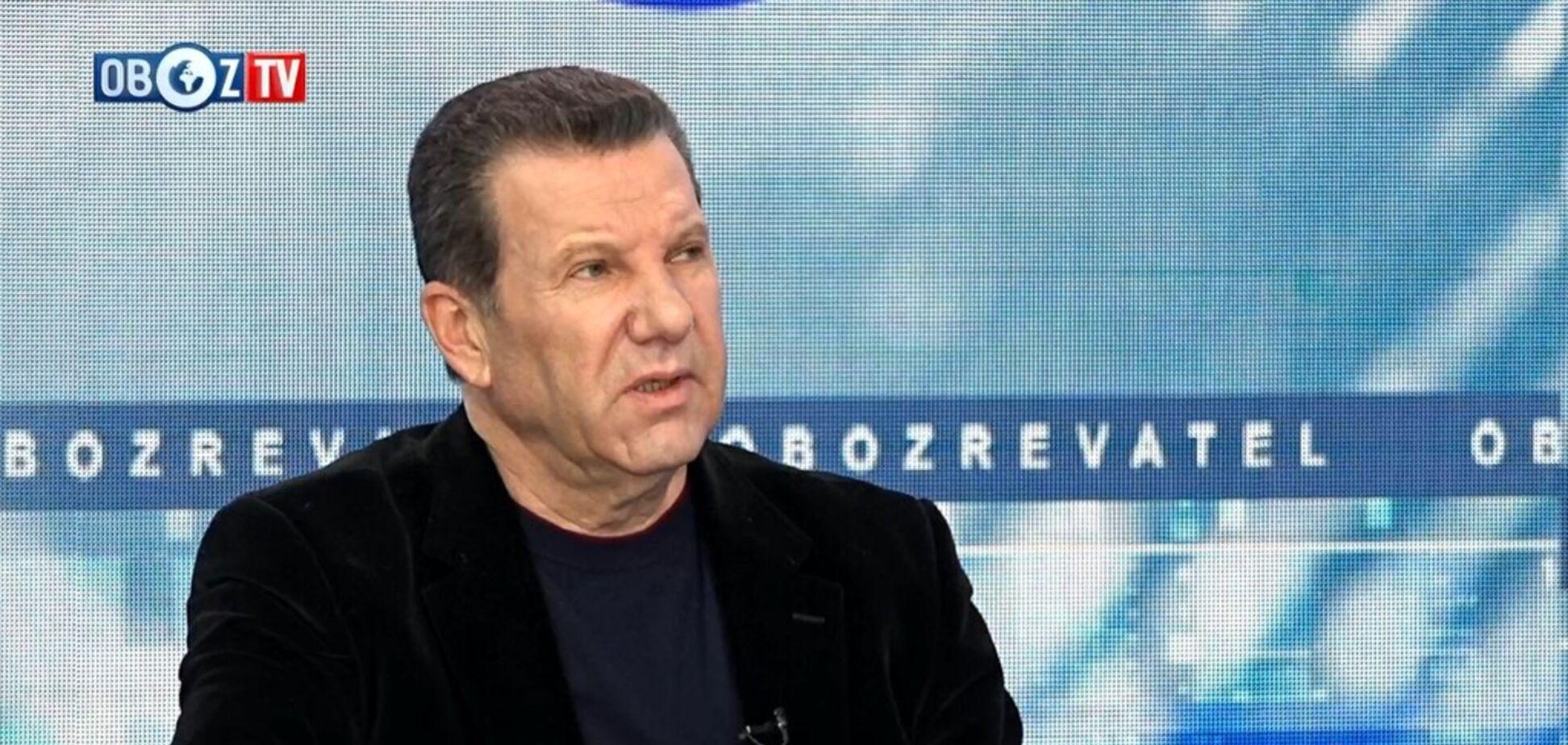 Экс-глава Крыма дал прогноз, вернется ли полуостров в состав Украины