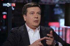 OBOZ TALK – гость Геннадий Зубко