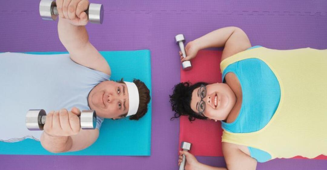 Как похудеть за месяц: тренер поделилась эффективным комплексом упражнений