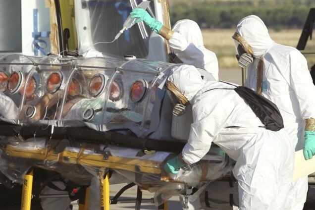 Китай заявил о почти 300 инфицированных