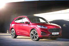 Ford инвестирует 42 млн евро в производство новых гибридов и АКБ