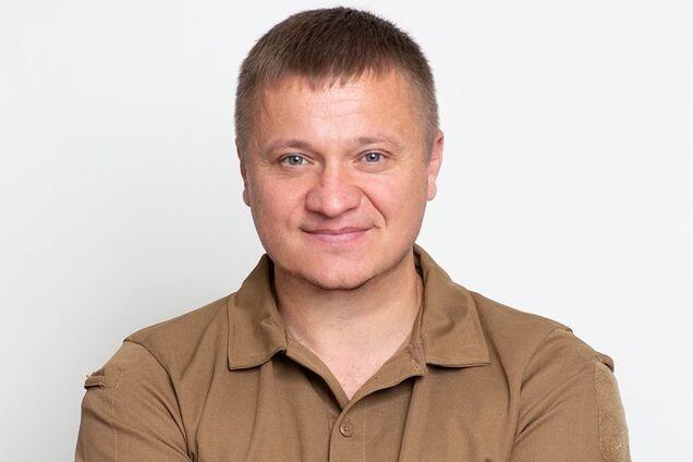 """З'явилася інформація про стан комбата """"Червня"""""""