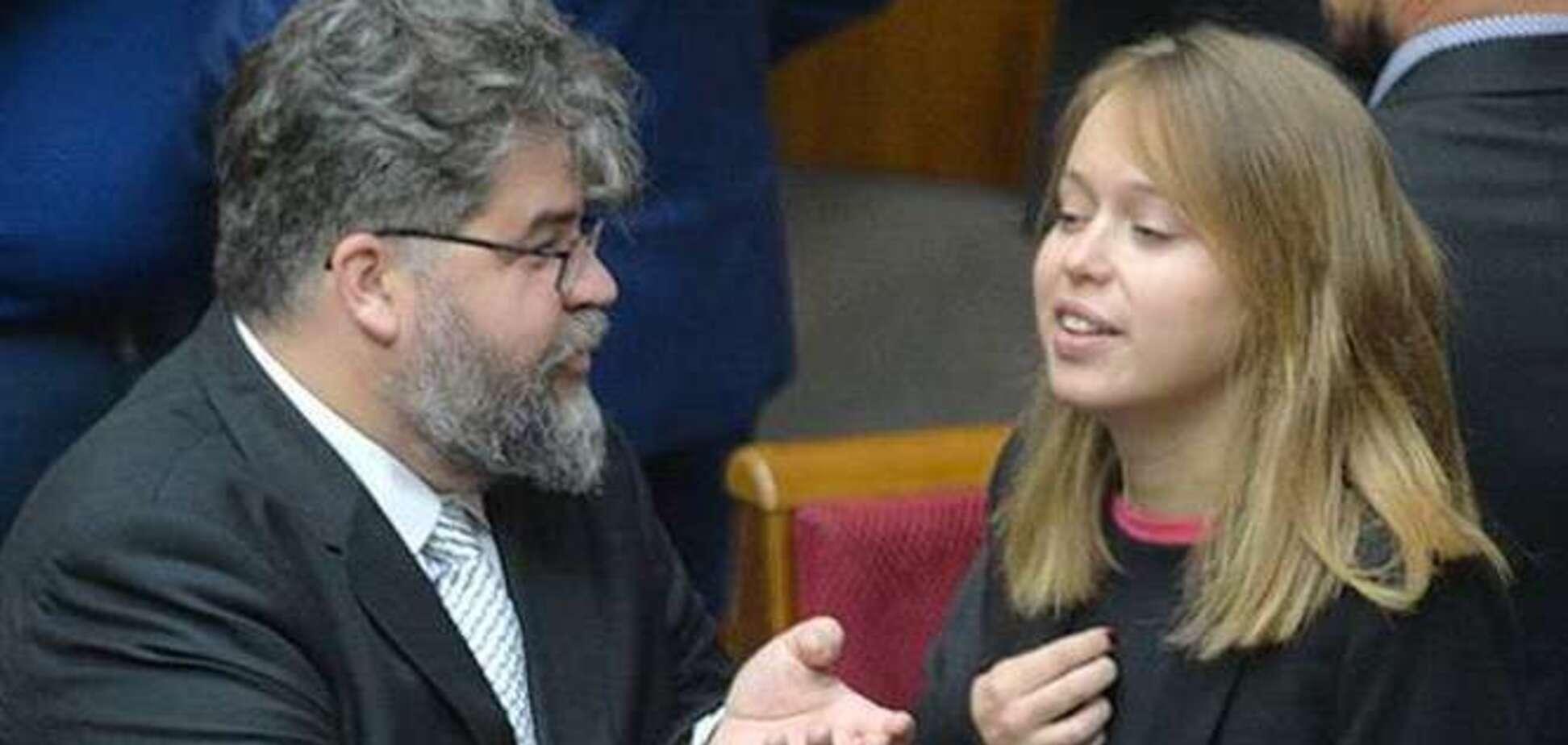 'Он профессионал!' В 'Слуге народа' попытались оправдать фигуранта секс-скандала Яременко