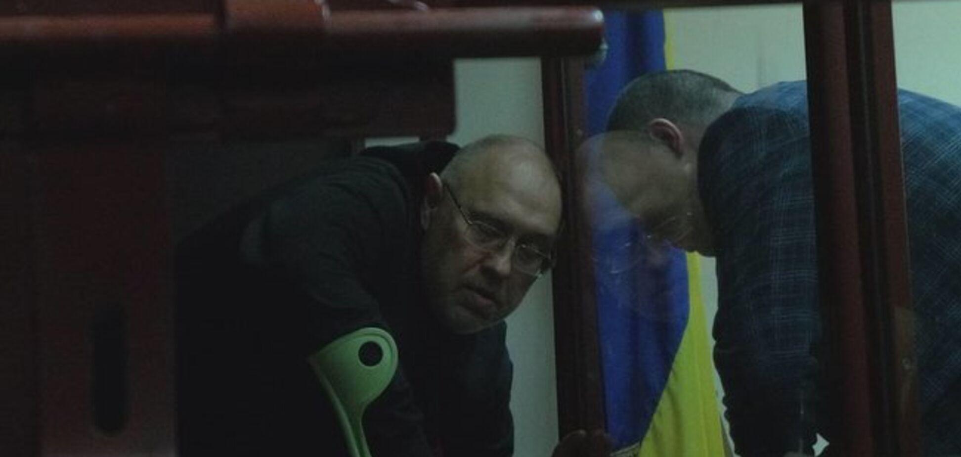 Убийство Гандзюк: суд вынесрешение по Павловскому