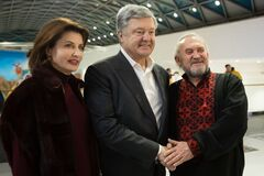 'Всем, кто любит Украину': Порошенко восхитился фильмом отечественного кинорежиссера