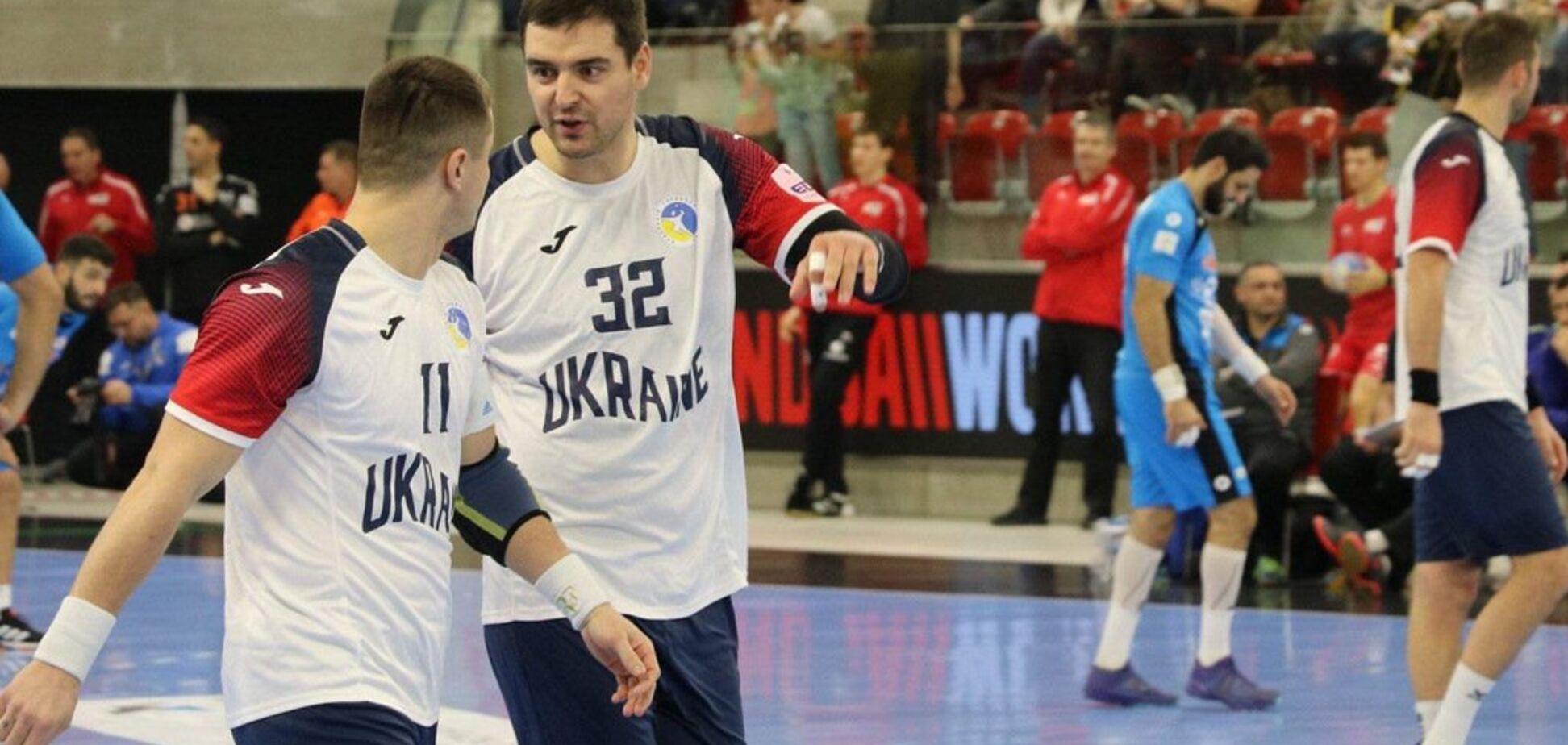 'Стыдно': в сборной Украины случилась 'позорная ситуация'