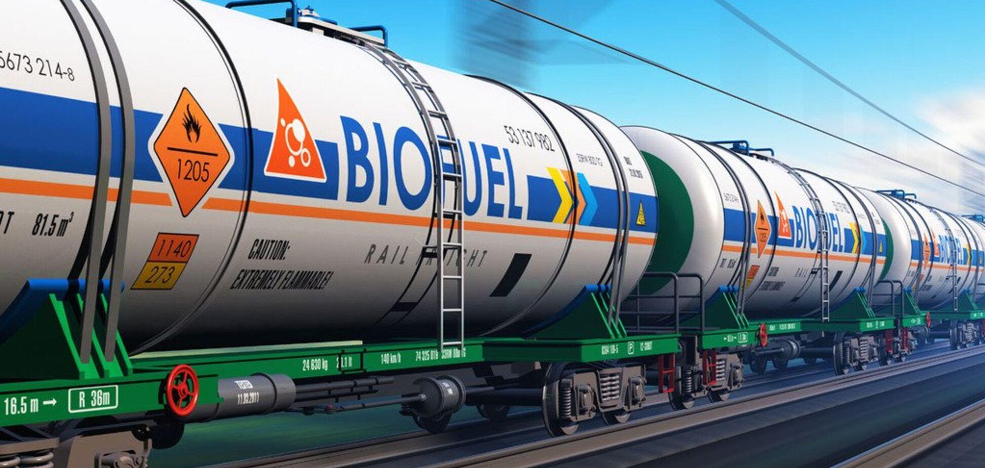 Европа откажется от газа: стало известно, чем заменят