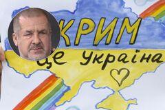 'Влада мовчить!' Чубаров запропонував план порятунку Криму