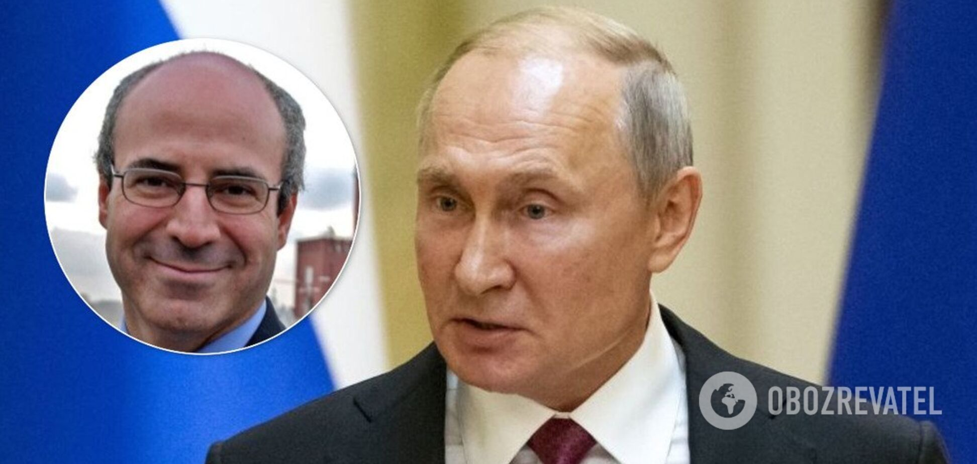 Представились сантехниками: в Давосе сорвали покушение на 'личного врага Путина'