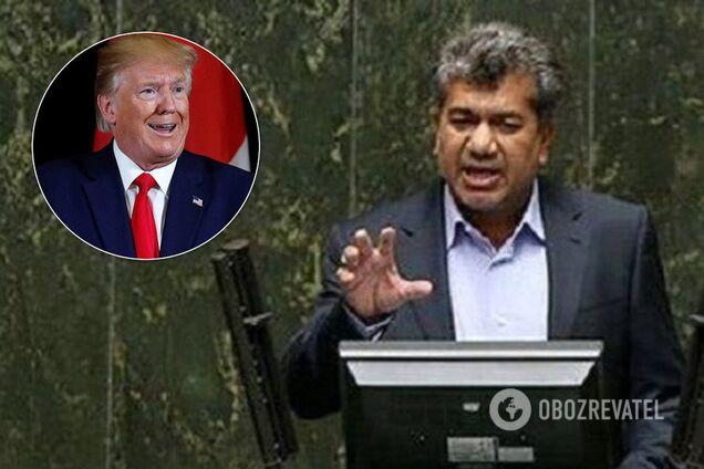В Иране объявили награду $3 млн за убийство Трампа
